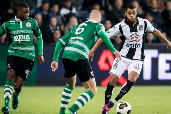 Heracles Almelo – Sparta Rotterdam  Predictions (14.12.2017)