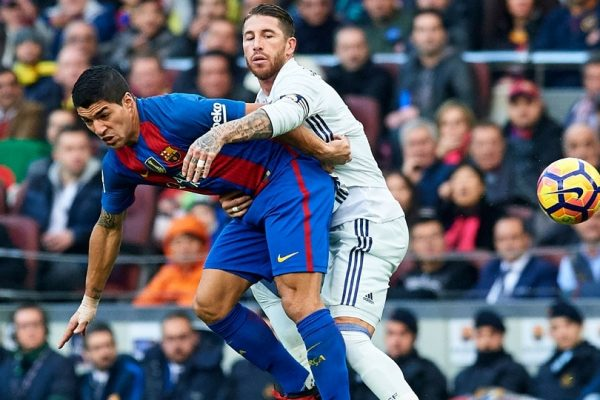 Real Madrid – Barcelona Predictions (23.12.2017)