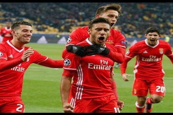 Tondela – Benfica Predictions (17.12.2017)