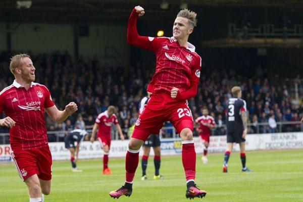 Dundee – Aberdeen Predictions (08.12.2017)