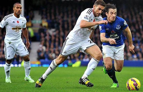 Everton – Swansea Predictions (18.12.2017)