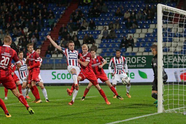 Willem II – Waalwijk Predictions (19.12.2017)