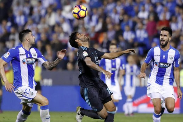 Leganes – Real Sociedad Predictions (07.01.2018)