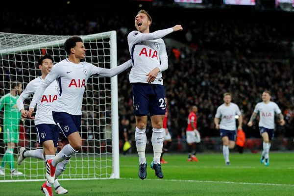 Crystal Palace – Tottenham Soccer Picks 25 February 2018