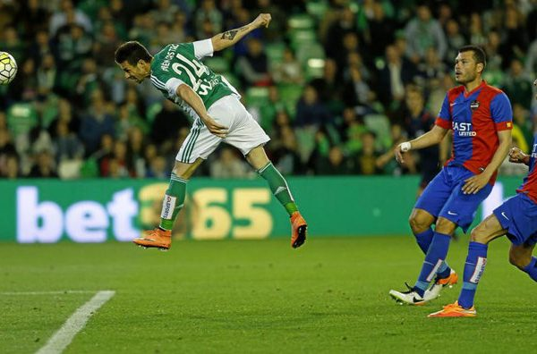 Levante – Betis Sevilla Soccer Picks 26 February 2018