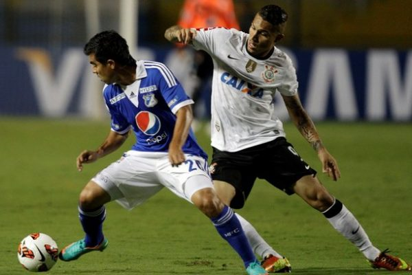 Millonarios – Corinthians Soccer Picks 28 February 2018