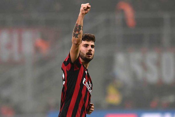 Ludogorets – Milan (15.02.2018)