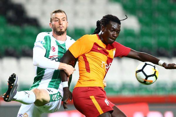 Galatasaray – Konyaspor (08.02.2018)