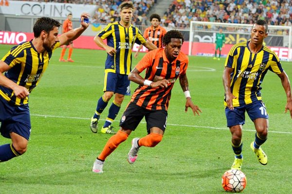 Shakhtar Donetsk – Roma Soccer Picks 21 February 2018