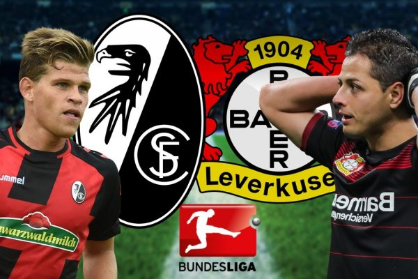 SC Freiburg – Bayer Leverkusen (03.02.2018)
