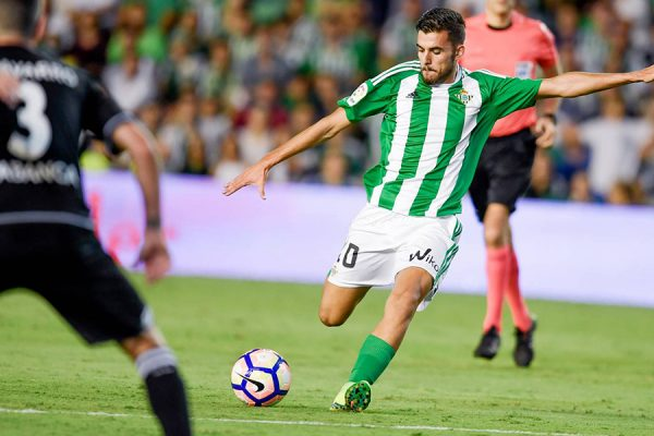 Real Betis – Real Sociedad Soccer Picks 01 March 2018