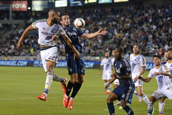 Vancouver Whitecaps vs LA Galaxy Betting Tips 25.03.2018