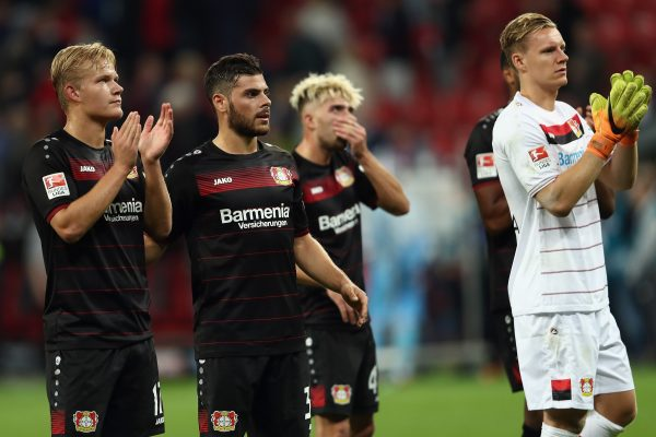 Bayer 04 Leverkusen vs FC Augsburg Betting Tips 31.03.2018