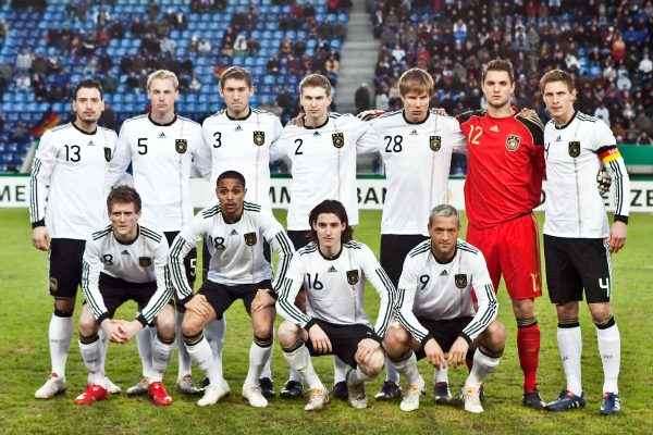 Germany vs Spain Betting Tips 23.03.2018