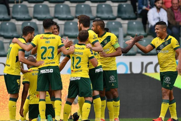 Paços Ferreira vs Chaves Betting Tips 31.03.2018