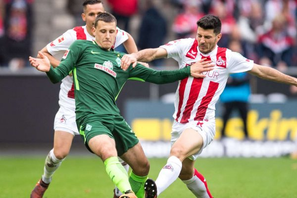 Werder Bremen vs Koln Betting Tips 12.03.2018