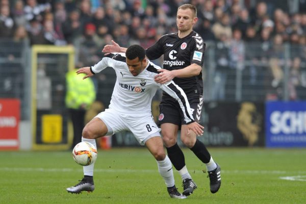 FC St. Pauli vs SV Sandhausen Betting Tips 01.03.2018