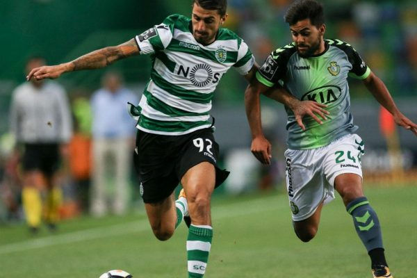 Desportivo Aves vs Setúbal Betting Tips 29.03.2018