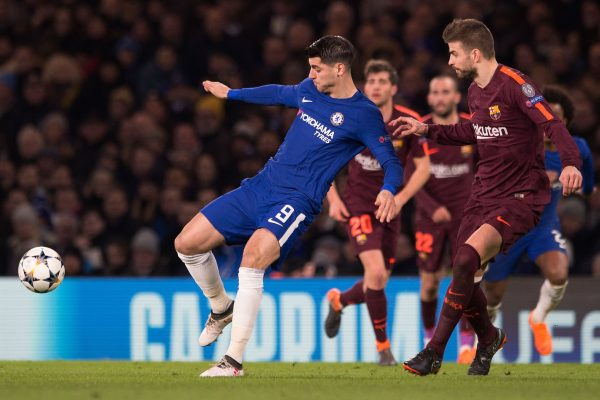 Barcelona vs Chelsea Betting Tips 14.03.2018