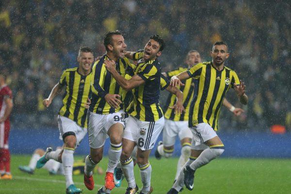 Sivasspor vs Fenerbahce SK Betting Tips 14.04.2018