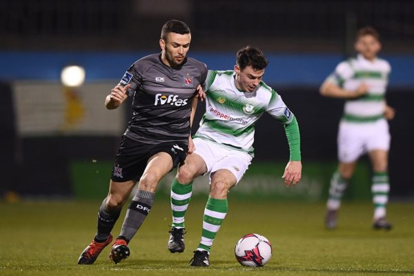 Dundalk vs Shamrock Rovers Betting Tips 06.04.2018