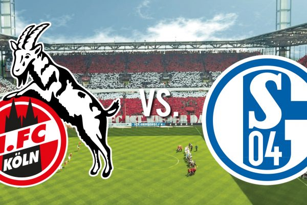 Köln vs Schalke Betting Tips 22.04.2018