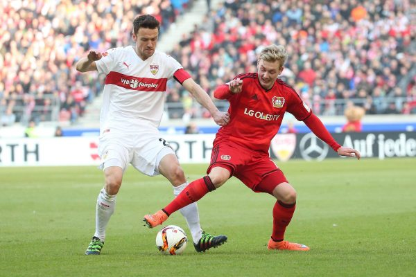 Bayer Leverkusen vs Stuttgart Betting Tips 28.04.2018