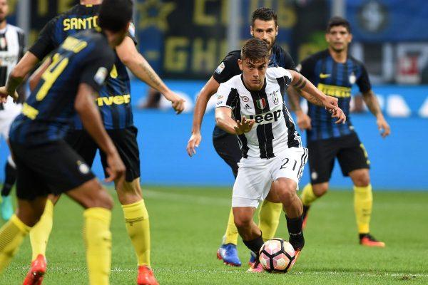 Internazionale vs Juventus Betting Tips 28.04.2018