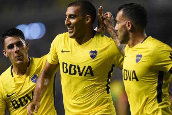 Boca Juniors vs Palmeiras Betting Tips 26.04.2018