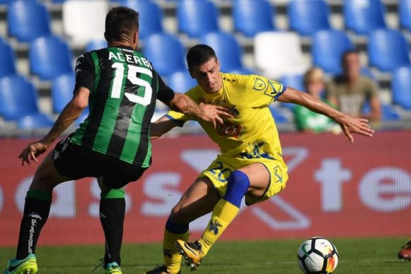 Chievo vs Sassuolo Betting Tips 04.04.2018