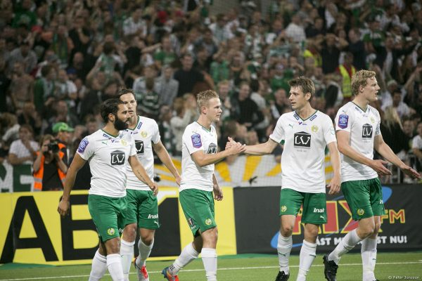 20150824 - Djurgården vs Hammarby2 - 2