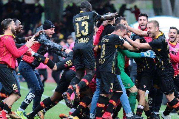 AC Milan vs Benevento Betting Tips 21.04.2018