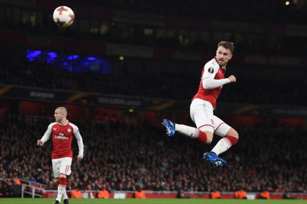 Cska Moscow vs Arsenal Betting Tips 12.04.2018