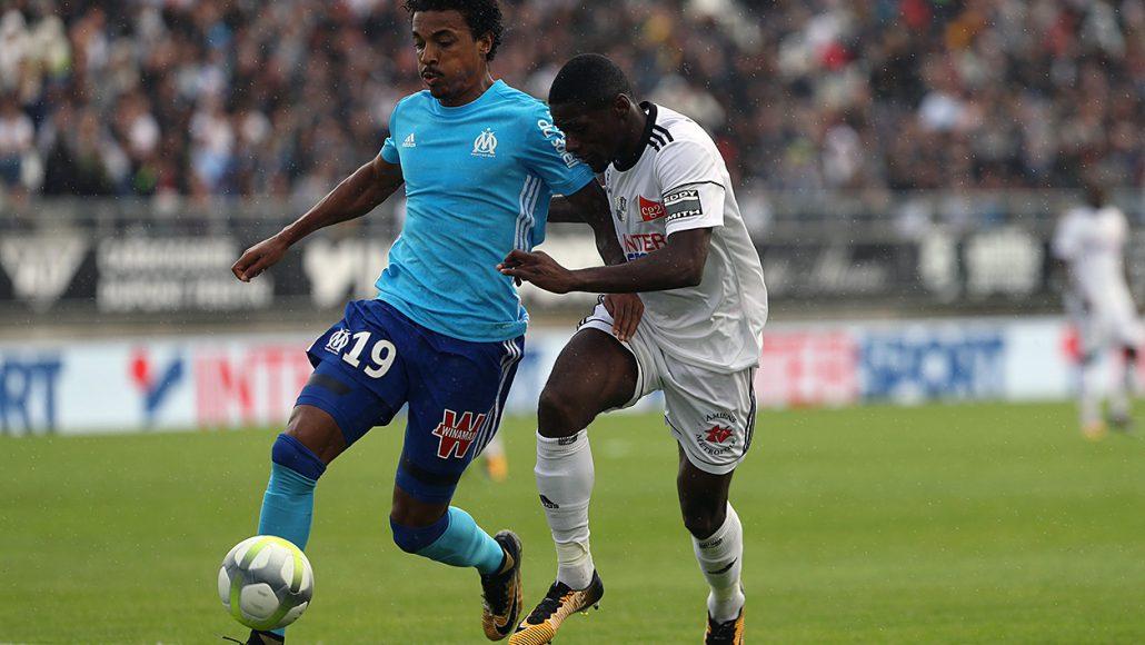 Olympique de Marsella vs Amiens Betting Tips 19.05.2018