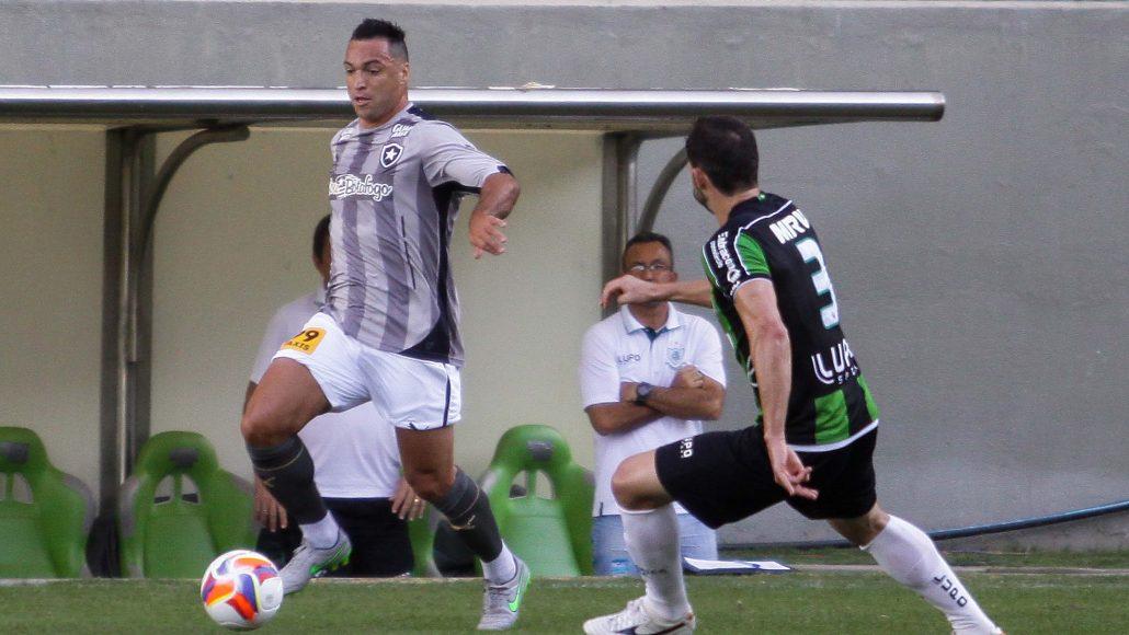 América-MG vs Botafogo Betting Tips 20.05.2018