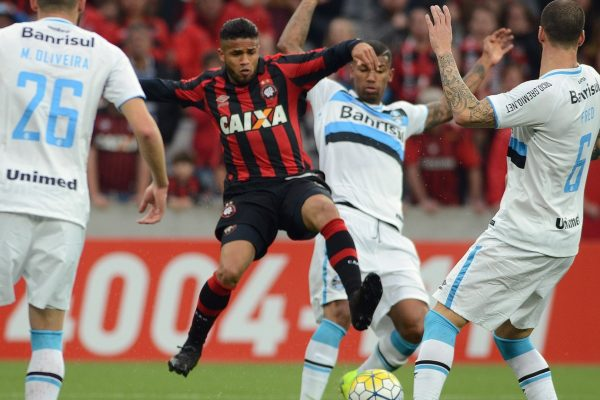 Paraná vs Grêmio Betting Tips 20.05.2018
