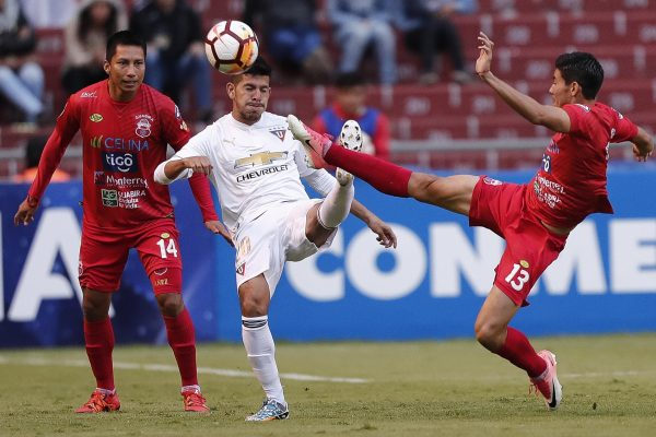 Guabira vs LDU Betting Tips 08.05.2018