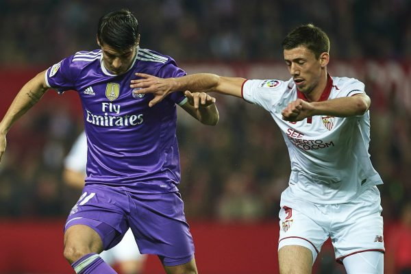 Sevilla vs Real Madrid Betting Tips 09.05.2018