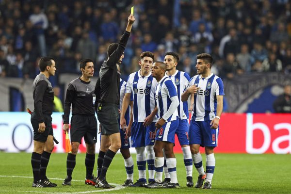 Porto vs Feirense Betting Tips 06.05.2018