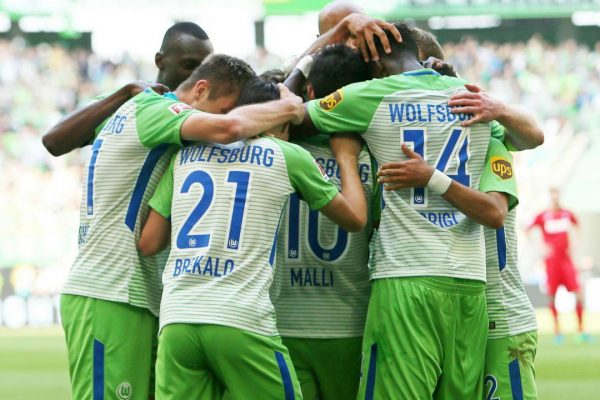 VfL Wolfsburg vs Holstein Kiel Betting Tips 17.05.2018