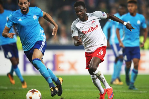 RB Salzburg vs Marseille Betting Tips 03.05.2018