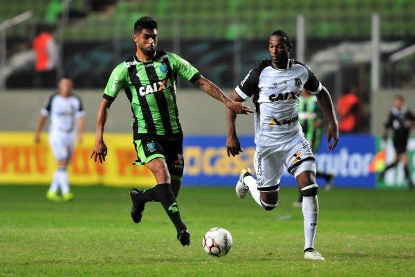Ceará vs América Mineiro Betting Tips 14.05.2018