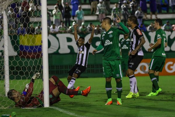 Chapecoense vs Atlético Mineiro Betting Tips 16.05.2018