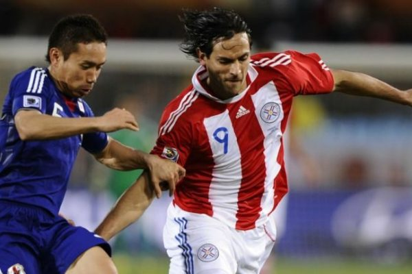 Japan vs Paraguay Betting Tips 12.06.2018