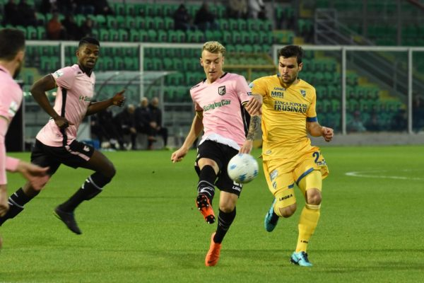 Palermo vs Frosinone Betting Tips 13.06.2018