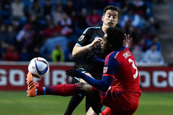 Chicago Fire vs New York City Betting Tips 01.07.2018