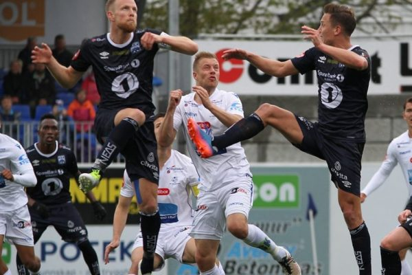 Stromsgodset vs Kristiansund Betting Tips 09.07.2018