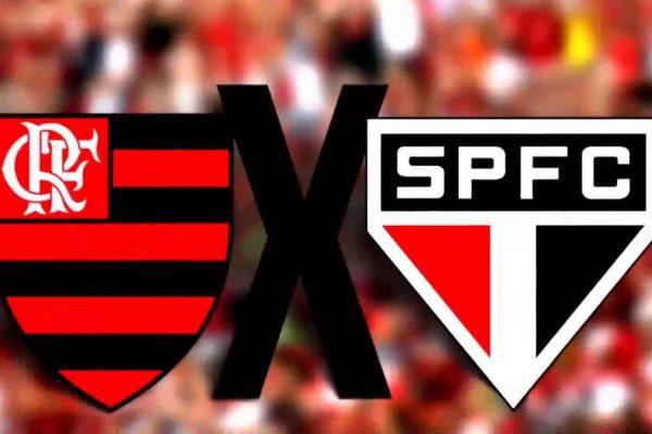 Flamengo vs Sao Paulo Football Prediction Today 19/07/