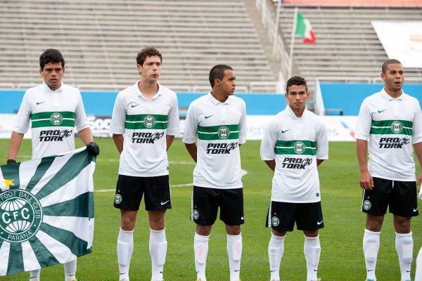 Coritiba vs Paysandu Betting Tips 04.07.2018