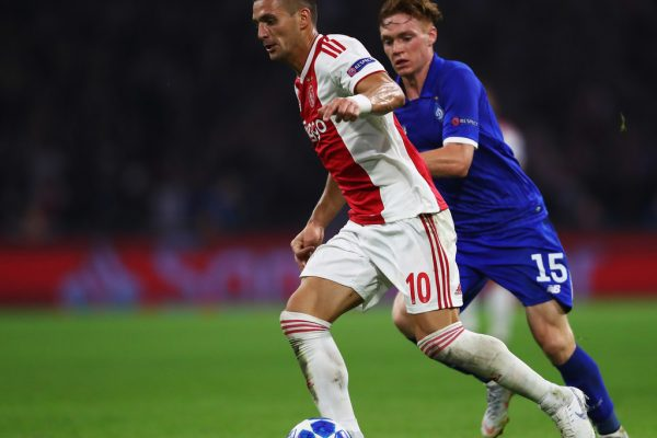 Dinamo Kiev vs Ajax Football Prediction Today 28/08